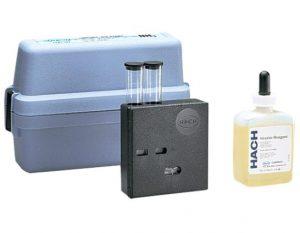 Ammonia nitrogen test kit, NI-8