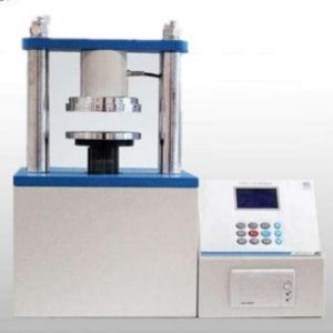 Automatic square sugar hardmeter, ST120F