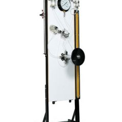 Bishop pore pressure machine