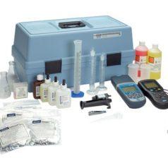 CEL advanced drinking water laboratory