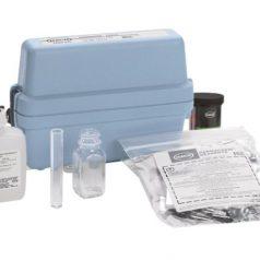 Carbon dioxide test kit_CA-23