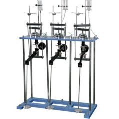 Consolidation testing apparatus