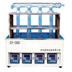 Crude protein tester; digestive furnace, type C