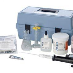 Digital Titrator Test Kits