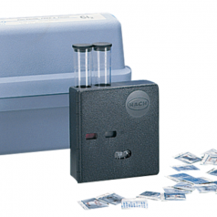 Free chlorine color disc test kit elite scientific and meditech co CN-66F