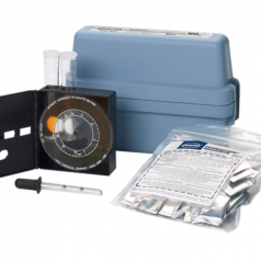 Nitrate test kit, NI-11 water test kit hach test kit elite scientific and meditech co