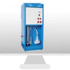 Crude protein distiller, ST-04B