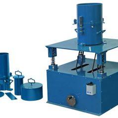 Relative density apparatus