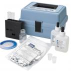 Silica test kit, SI-7 elite scientific & meditech co