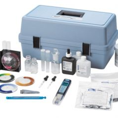 Surface water test kit_HACH