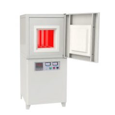 Taisitelab MFL series Ceramic muffle furnace supplier in BD