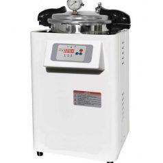 Portable pressure steam sterilizer manufacturer , Portable pressure steam sterilizer price in Bangladesh