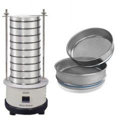 Taisitelab electromagnetic sieve shaker price in Bangladesh