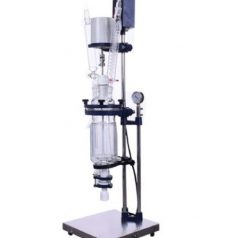 Taisitelab GR series Glass reactor price in BD elite scientific and meditech co