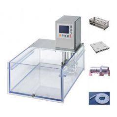 Transparent water bath OHC series supplier in Bangladesh elite scientific and meditech co