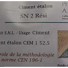 Cement reference materials for methodological control test CEN EN 196-1, Cement reference materials for methodological control test CEN EN 196-9, Reference cement SN RESI Portland cement CEM I 52.5 N, Cement reference materials for methodological control test CEN EN 196-1 seller elitetradebd, Cement reference materials for methodological control test CEN EN 196- seller elitetradebd, Reference cement SN RESI Portland cement CEM I 52.5 N seller elitetradebd, Cement reference materials for methodological control test CEN EN 196-1 supplier elitetradebd, Cement reference materials for methodological control test CEN EN 196- supplier elitetradebd, Reference cement SN RESI Portland cement CEM I 52.5 N supplier elitetradebd, Cement reference materials for methodological control test CEN EN 196-1 price in bd, Cement reference materials for methodological control test CEN EN 196- price in bd, Reference cement SN RESI Portland cement CEM I 52.5 N price in bd,