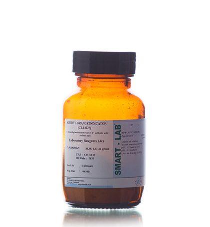 4-Dimethylaminoazobenzene-4'-sulfonic acid sodium salt, Gold orange, Helianthine, Orange III, METHYL ORANGE INDICATOR, 4-[4-(Dimethylamino)phenylazo]benzenesulfonic acid sodium salt Acid Orange 52 Helianthin Orange III, C₁₄H₁₄N₃NaO₃S, Methyl orange indicator, 4-Dimethylaminoazobenzene-4'-sulfonic acid sodium salt seller elitetradebd in Bangladesh, Gold orange seller elitetradebd in Bangladesh, Helianthine seller elitetradebd in Bangladesh, Orange III seller elitetradebd in Bangladesh , METHYL ORANGE INDICATOR seller elitetradebd in Bangladesh, 4-Dimethylaminoazobenzene-4'-sulfonic acid sodium salt saler elitetradebd in Bangladesh, Gold orange saler elitetradebd in Bangladesh, Helianthine saler elitetradebd in Bangladesh, Orange III saler elitetradebd in Bangladesh , METHYL ORANGE INDICATOR saler elitetradebd in Bangladesh, 4-Dimethylaminoazobenzene-4'-sulfonic acid sodium salt supplier elitetradebd in Bangladesh, Gold orange supplier elitetradebd in Bangladesh, Helianthine supplier elitetradebd in Bangladesh, Orange III supplier elitetradebd in Bangladesh , METHYL ORANGE INDICATOR supplier elitetradebd in Bangladesh, Buffer Solution pH 7.0 price in Bangladesh, Buffer Solution pH 7.2 price in Bangladesh, Buffer Solution pH 8.0 price in Bangladesh, Buffer Solution pH 9.0 price in Bangladesh, Buffer Tablets pH 4.0 10 tab 1 price in Bangladesh, Buffer Tablets pH 7.0 10 tab price in Bangladesh, Buffer Tablets pH 9.2 price in Bangladesh, n-Butanol 99% Extra Pure (Butan-1-ol) (C4H10O) price in Bangladesh, 1-Butane Sulphonic Acid Sodium Salt AR (HPLC) (C4H9NaO3S) price in Bangladesh, 1-Butane Sulphonic Acid Sodium Salt AR (HPLC) (C4H9NaO3S) price in Bangladesh, n-Butanol 99.5% AR (Butan-1-ol AR) (C4H9NaO3S) price in Bangladesh, Butan-2-ol 99% Extra Pure (Sec-Butyl Alcohol) (CH3.CH2.CH(OH).CH3) price in Bangladesh, Butan-2-ol 99% AR (Sec-Butyl Alcohol) (CH3.CH2.CH(OH).CH3) price in Bangladesh, iso-Butanol 98.5% Extra Pure (Iso-Butyl Alcohol, 2 Methyl Propan-1-ol) (C4H9NaO3S)